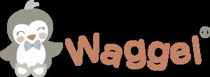 Logo Waggel® en vriendjes