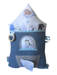 knuffelhuisje noordpoolvriendjes baby en kind
