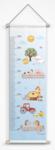 boerderijdieren groeimeter