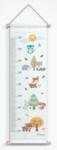 bosdieren groeimeter