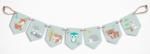bosdieren dierenslinger decoratie baby en kinderkamer