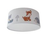 Plafondlamp woodland_